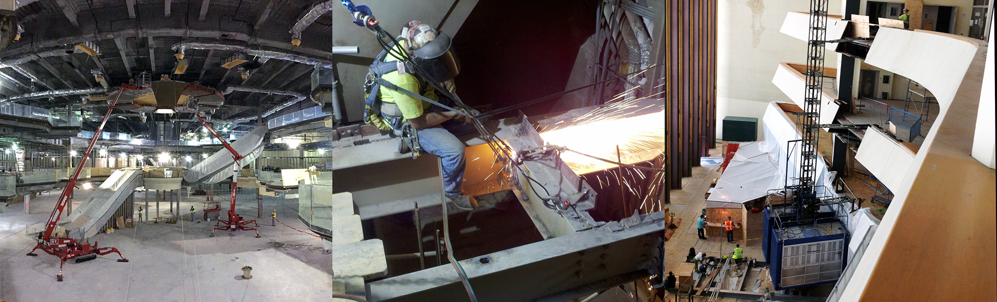 Interior Demolition Contractors Services Gut Out Specialists and Renovation Experts